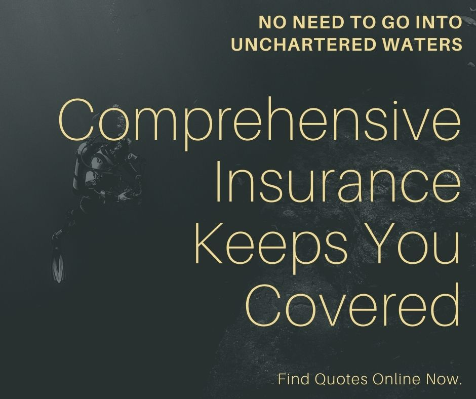 Fully Comprehensive boat insurance