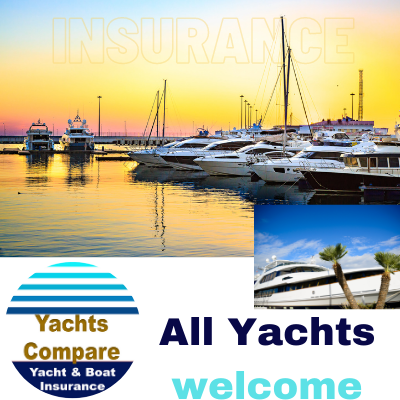 Used Yacht Insurance